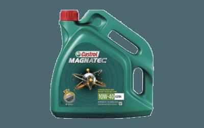 Olej silnikowy Castrol Magnatec 10W40 400x250 Castrol