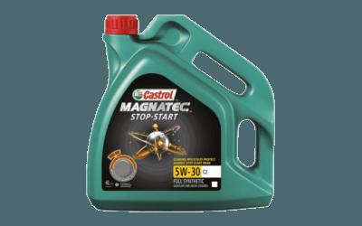 Olej silnikowy Castrol Magnatec C2 5W30 400x250 Castrol