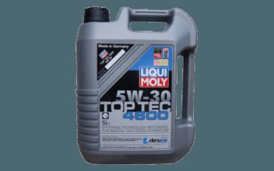 Olej silnikowy LQM 4600 5W30 400x250 Produkty