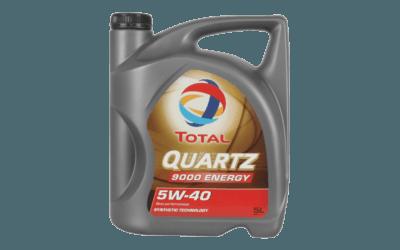 Olej silnikowy Total Quartz 9000 Energy 5W40 400x250 Produkty