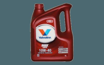 Olej silnikowy Valvoline Max Life 10W40 400x250 Produkty