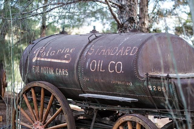 Oleje silnikowe – odpowiedzi na nietypowe pytania
