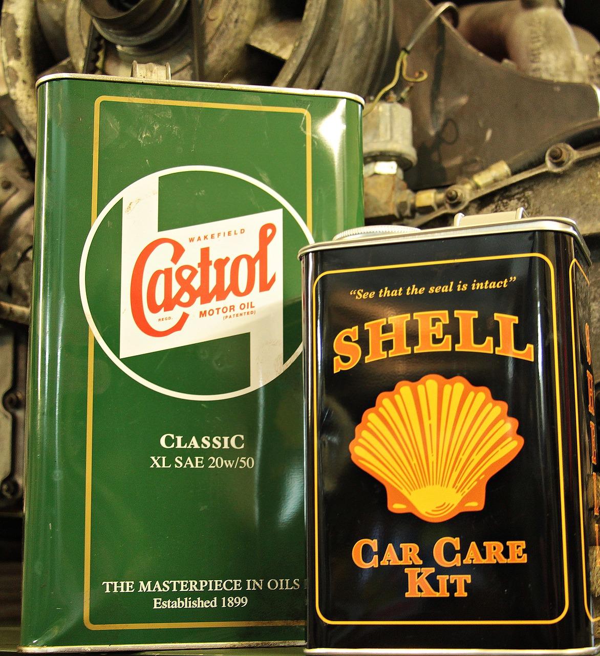 produkcja oleju samochodowego 2 Jak wygląda produkcja olejów samochodowych?