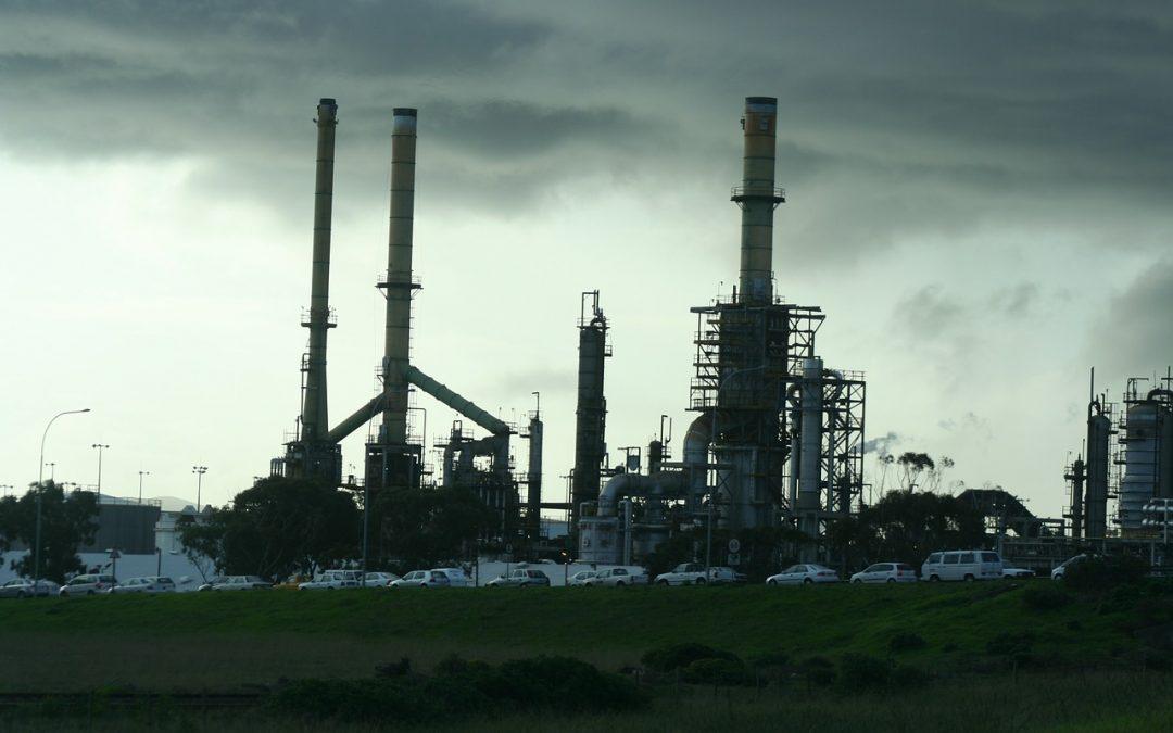 Jak wygląda produkcja olejów samochodowych?