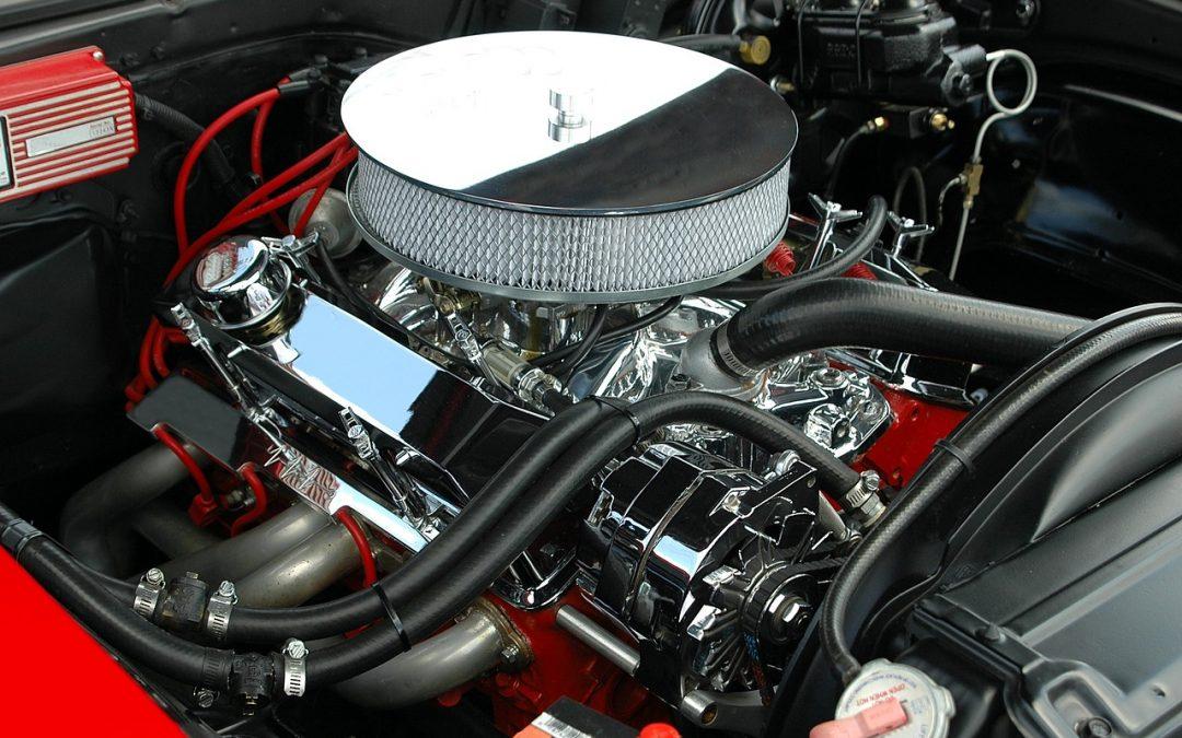 Oleje Castrol do samochodów z napędem 4×4